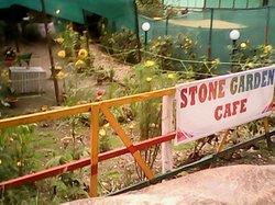 Stone Garden Cafe