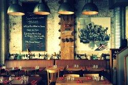 La Penderie Restaurant