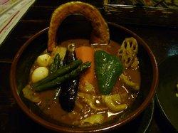 Asian Bar Ramai Sapporo Chuo
