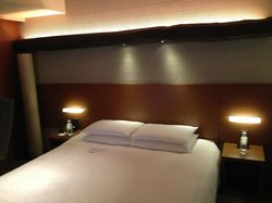 Bedroom for Club King