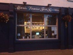 Marie Louise Tea Rooms