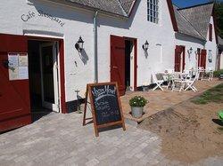 Cafe Slusegaard