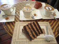 Diaz Coffee Shop