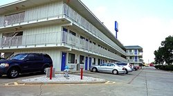 Motel 6 Dallas - Garland