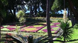 Presidential Palace Garden