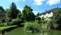 Mill Dene Garden