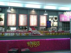 Kiko's Heladería