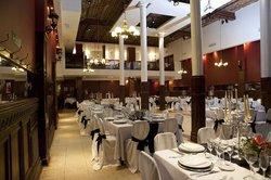 Chiquin Resto & Wine Bar
