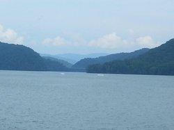 Watauga Lake