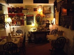 The Studio Teashop