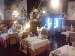 Restaurante Sagres Cascais