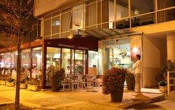Restaurante Perola