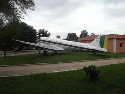 Museu Aeroterrestre da Brigada de Infantaria Páraquedista