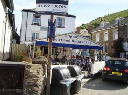The Slipway Cafe