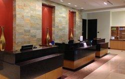 Lobby Registration