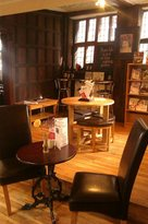Nantwich Bookshop and Coffee Lounge