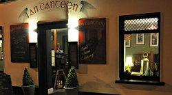 An Canteen