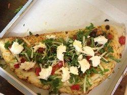 Pizzeria dal Cilentano