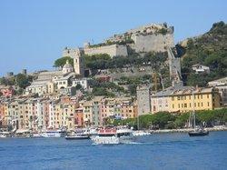 Consorzio Marittimo Turistico 5 Terre - Golfo dei Poeti
