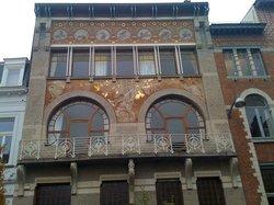 Hôtel Ciamberlani