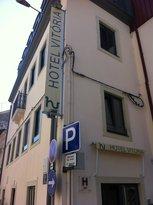 Hotel Vitoria