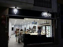Delizia, il gelato che ti vizia