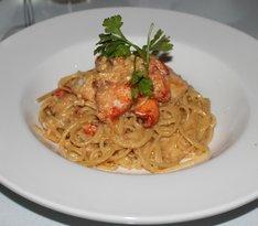 Amedeo's Italian Bistro