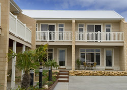 Port Campbell Parkview Apartments