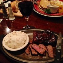 Frank's Steak House