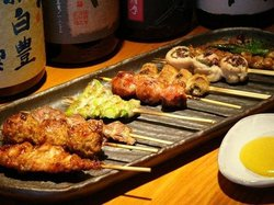 Kushiyaki Cozy