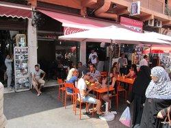 Al Ahbab Fast Food