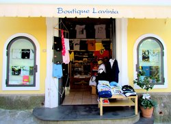 Boutique Lavinia T-Shirt Positano