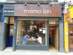 Mama Lan Clapham Common