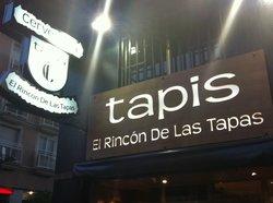 Cerveceria Tapis El Rincón de las Tapas