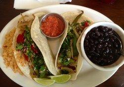 Viejo's Tacos y Tequila