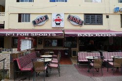 Bad Bobs