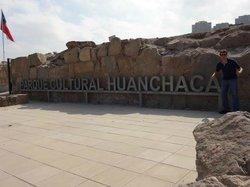 Ruinas de Huanchaca
