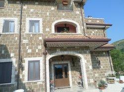 Gaia Chiara Resort