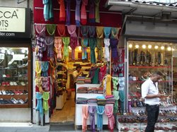Ugur Scarf Center