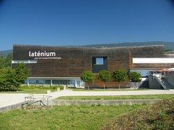 Latenium