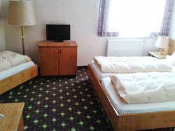 Hotel Taunus-Residence