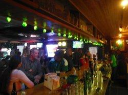 The Irish Pub House