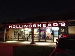 Hollingshead's Delicatessen