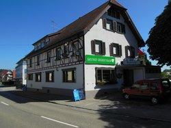 Gasthof Gruener Baum