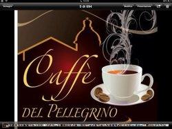 Caffe del pellegrino