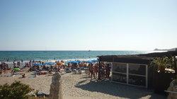 Playa Balmins