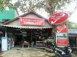 BOB's Kite School Phuket