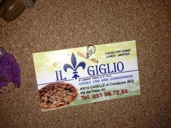 Pizzeria Ristorante Il Giglio