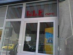 A.L.E. Caffe'