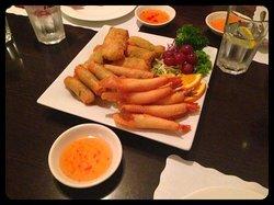 Thai Taste 2009 Toto